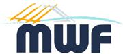 MWF Überdachungen, individuelle Überdachungen Logo
